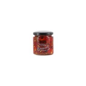 Piccanti lazzaretti in olio E.V.O. 220 gr.